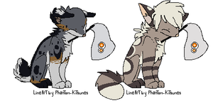 Adoptables-CLOSED- by Autumn-Adopts