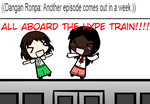 All Abord The Hype Train! by hetalover524