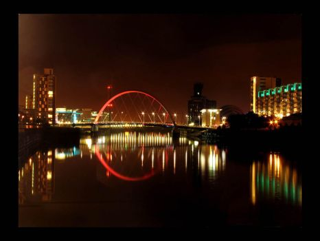 The Clyde Arc I by paddimir