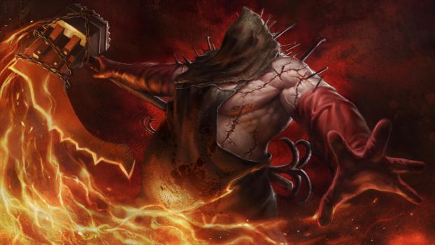 Hellfire Executioner by chrisnfy85