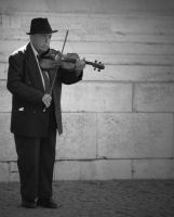 Budapest - City of Music by Shadowelve