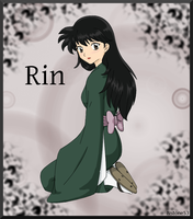 Adult Rin by Nstone53