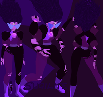 MMD - Sugilite DOWNLOAD by yolky206