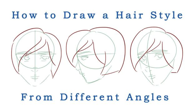 Tutorial body hair on drawing tutorial deviantart for A different angle salon