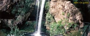 Waterfall 2 by leire-and-Co