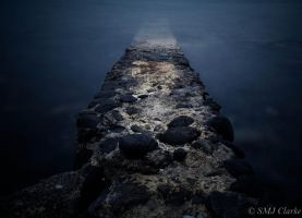 Your path leads through the sea by take-this-life-XD