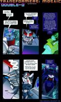 Double-O by Transformers-Mosaic
