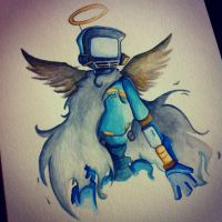 Lord Canti by ClockworkAngelx
