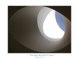 - The Big Brother's Eye - by penelopew