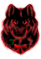 Have A Merry Death-mas .:Christmas Gift:. by RolePlayGalPaw