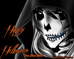 BLEACH: Happy Hollow-een by blackstorm