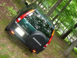 '03 Honda CRV EX...S in SUV? 6 by DmanLT21