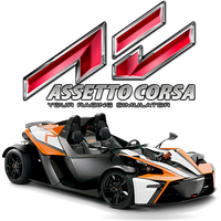 Assetto Corsa v5 by POOTERMAN