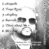 sound play D-BILL BACK COVER by NeoGzus