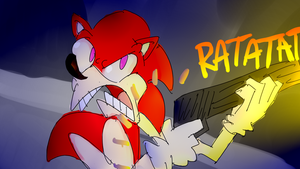 tails and the ruined picture part XXV by doomgrip776
