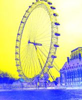 london eye changed by sp33dd3mon