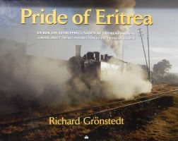 Pride of Eritrea by Richard Gronstedt by rlkitterman