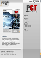 PGT eMagazine GFX Page 0 by themt