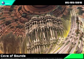 Cave of Sounds by Unialien