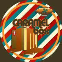 Caramel box resume package01 by caramelaw