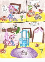 Amy Adventure Page 2 by Birdhousebirdy