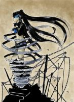 BRS line art by witch13888 by Black-Crow000