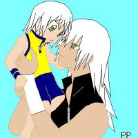 ric and riku by rikuxrikku4ever