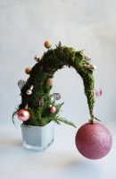 Stock 536 - Whoville Tree by pink-stock