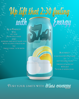 Skai energy mock up AD by Killday