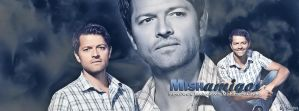 Mishamigos (Banner for FB) by Nadin7Angel