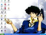Spike Spiegel by Dangerman-1973