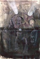 retired bot by robiant