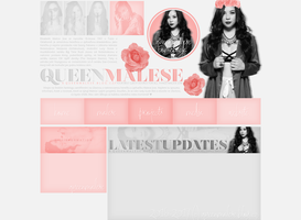 queenmalese.blog.cz by mmmystery
