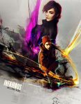 Infamous Second Son by Kunoichi1111