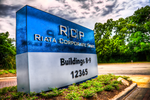 Riata Corporate Park 6 by whitehotphoenix