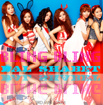 Dal Shabet: Bling Bling 2 by Awesmatasticaly-Cool