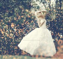 She fell from grace. by brentsphotos