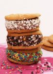 Jumbo Ice Cream Sandwiches by theresahelmer