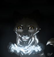 Playing With Electricity by StormFalconFire