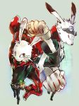 Hares of Inaba by IMAKINATION