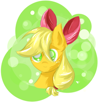 Applejack Appreciation Day by RandomDash