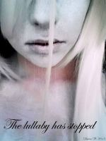 The Lullaby Has Stopped by TheDreamerWithin616