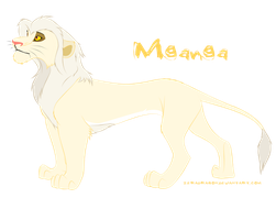 Mganga by Mganga-The-Lion