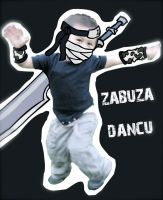 Zabuza Dancu by ThatSpark