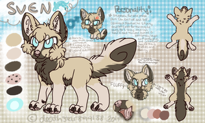 OC Sven reference 2014 by deathstar899188