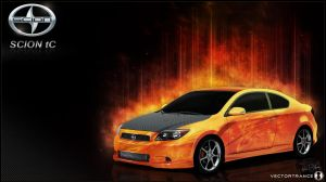Skin A Scion Entry by Vectortrance