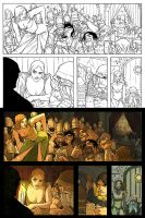 Warlord Page 01 by JerMohler