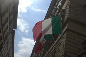Italy by Labramon