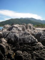Labadee Haiti 2009 Stock 7 by SimplyBackgrounds