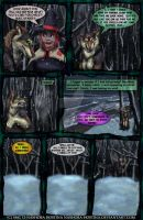 Eldritch: Lineage 048 by Nashoba-Hostina